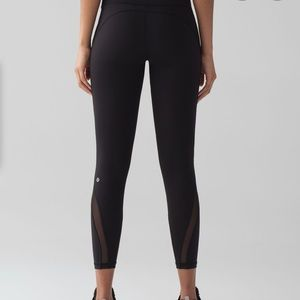 Lululemon 7/8 leggings